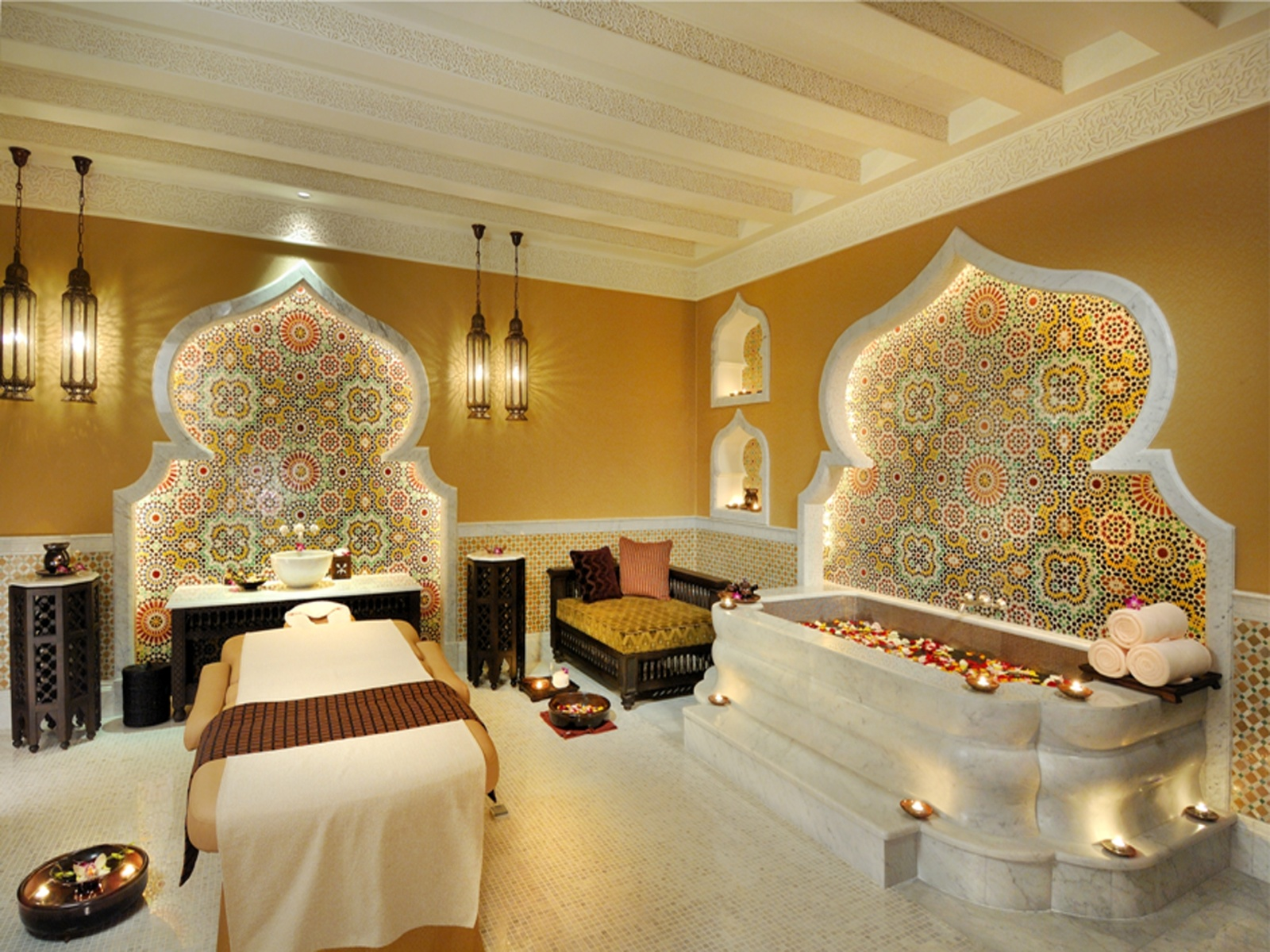 Most expensive hotel emirates palace abu dhabi bon vita for Most expensive suite in dubai