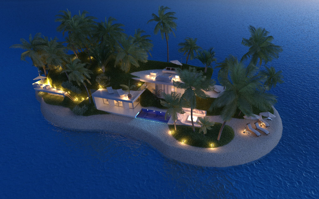Your Own Private Island A Piece Of Art You Can Live In - 10 private islands you can own today