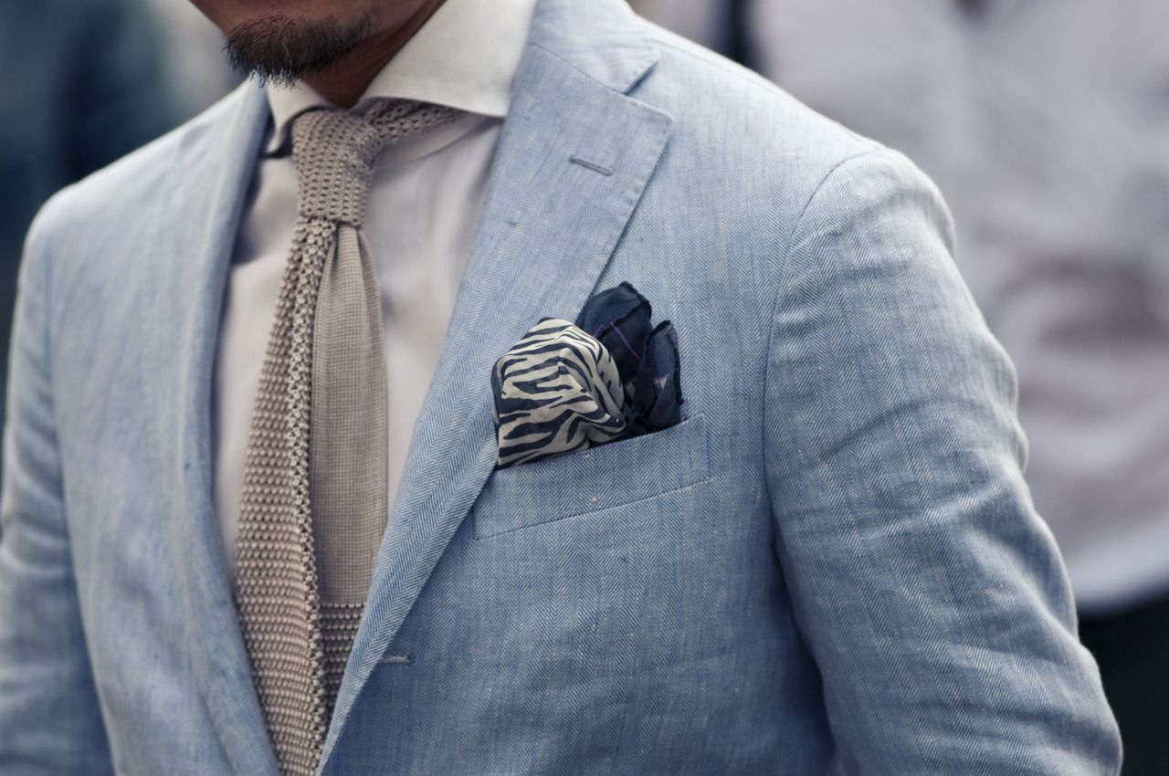 Wearing A Suit Part 3 5 Ways To Fold A Pocket Square