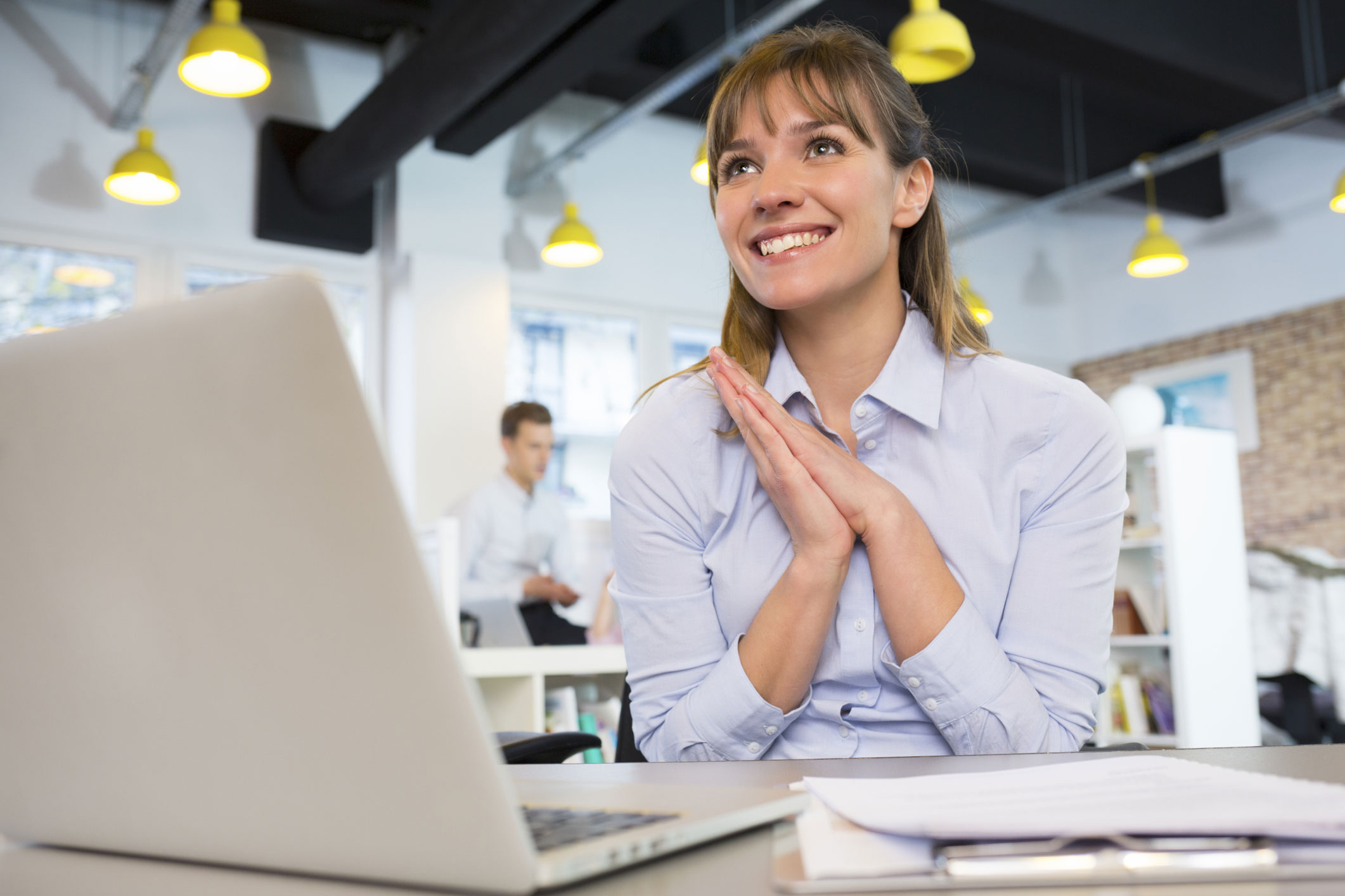 job satisfaction in the workplace